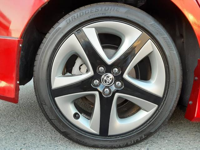 Sツーリングセレクション 1年保証付 トヨタセーフティセンスP 純正メモリーナビ フルセグTV LEDヘッドライト レーダークルーズコントロール シートヒーター アイドリングストップ 衝突軽減ブレーキ Bluetooth(20枚目)