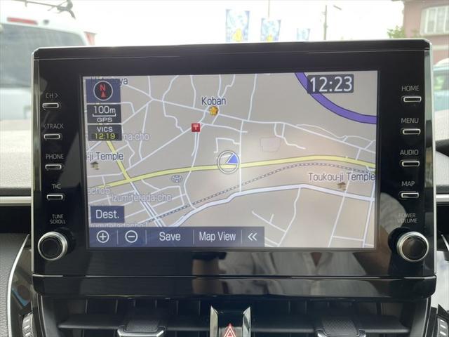 ハイブリッドG スタイルパッケージ 1年保証付 衝突軽減ブレーキ レーン逸脱アラーム 純正メモリーナビ バックカメラ LEDヘッドライト オートハイビーム レーダークルーズコントロール ハーフレザーシート(28枚目)