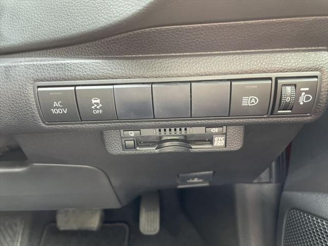 ハイブリッドG スタイルパッケージ 1年保証付 衝突軽減ブレーキ レーン逸脱アラーム 純正メモリーナビ バックカメラ LEDヘッドライト オートハイビーム レーダークルーズコントロール ハーフレザーシート(34枚目)