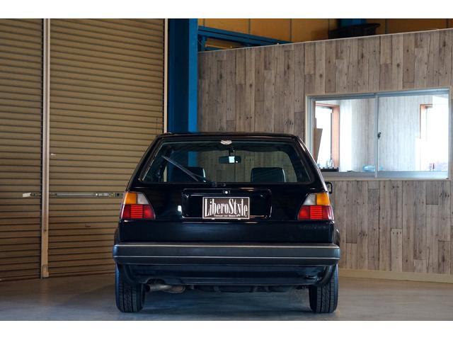 CLI 3ドア スモールバンパー GTIリップ サンルーフ(13枚目)
