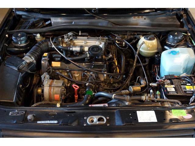 CLI 3ドア スモールバンパー GTIリップ サンルーフ(20枚目)