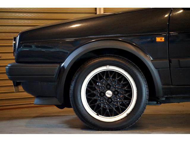 ブラックリミテッド 限定車 BBS15インチ 左H 3速AT(16枚目)