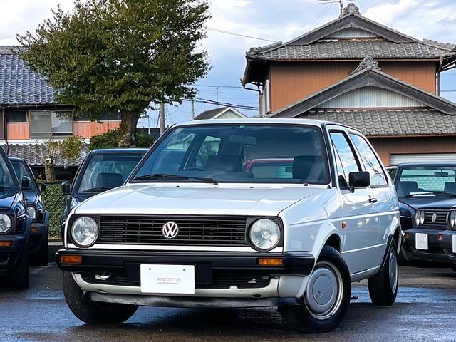 「フォルクスワーゲン」「VW ゴルフ」「コンパクトカー」「岐阜県」の中古車2