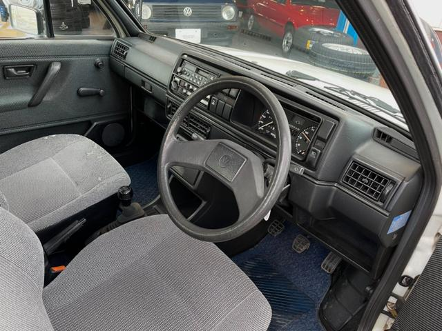 「フォルクスワーゲン」「VW ゴルフ」「コンパクトカー」「岐阜県」の中古車5