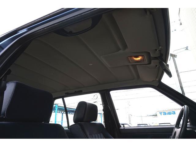10ミリオン 限定車 内外装オリジナル 左ハンドル 3速AT(12枚目)