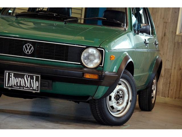 「フォルクスワーゲン」「VW ゴルフ」「コンパクトカー」「岐阜県」の中古車15