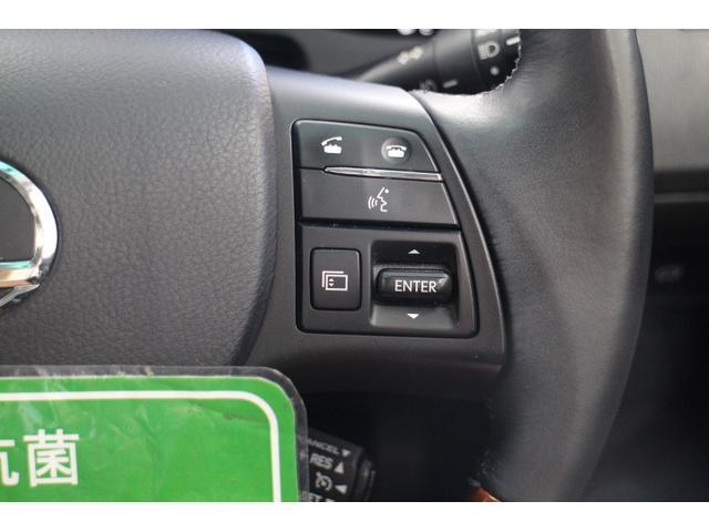 レクサス RX RX350 バージョンL サンルーフOPアルミ黒革