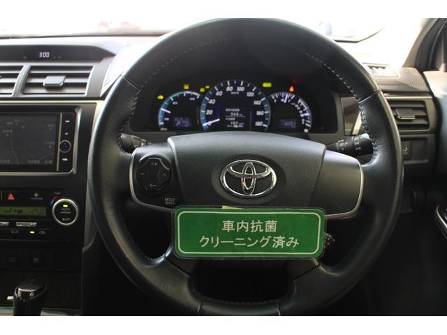「トヨタ」「カムリ」「セダン」「愛知県」の中古車21