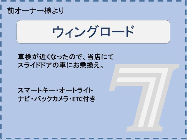 15M スマートキー ナビ ETC(2枚目)