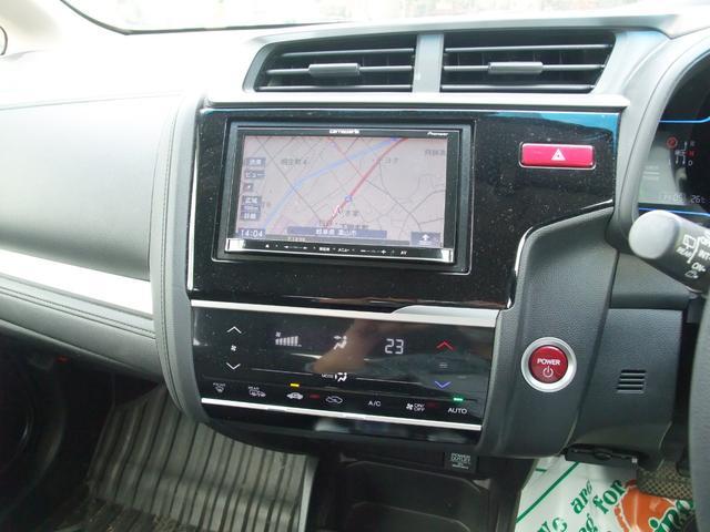 「ホンダ」「フィット」「コンパクトカー」「岐阜県」の中古車7