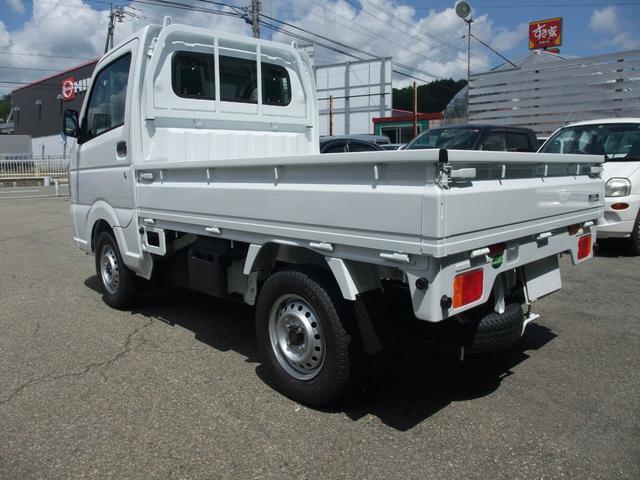「スズキ」「キャリイトラック」「トラック」「岐阜県」の中古車5