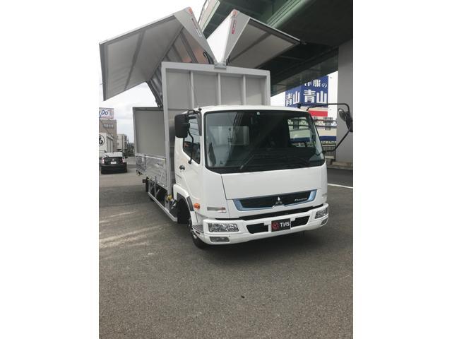 「その他」「ファイター」「トラック」「愛知県」の中古車6