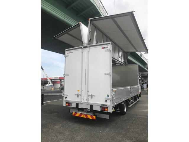 「その他」「ファイター」「トラック」「愛知県」の中古車8