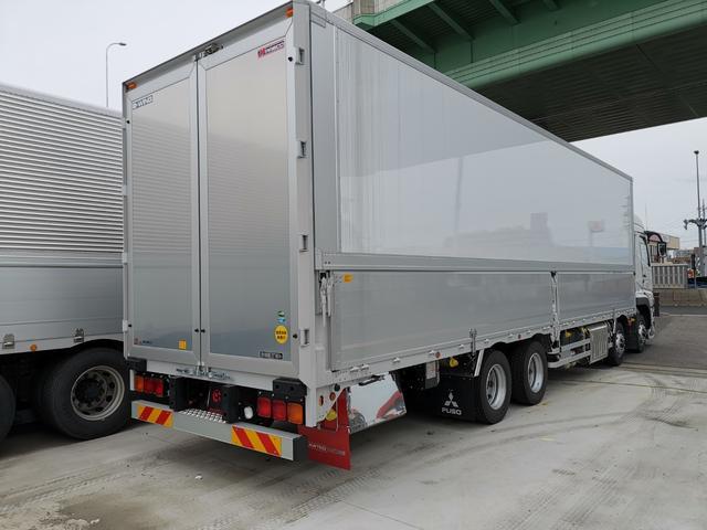 「その他」「スーパーグレート」「トラック」「愛知県」の中古車7