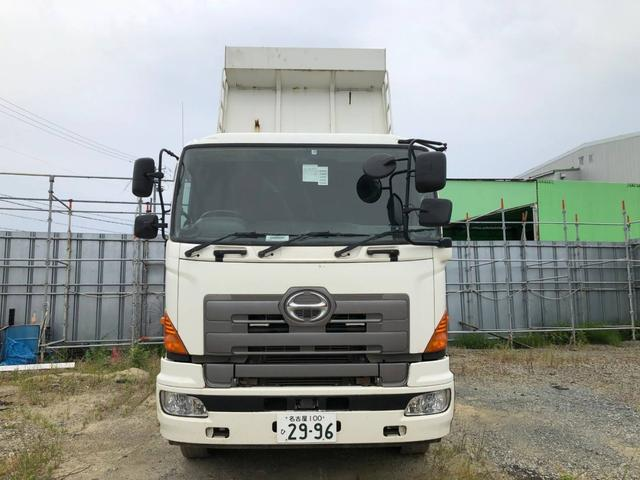 「その他」「プロフィア」「トラック」「愛知県」の中古車2