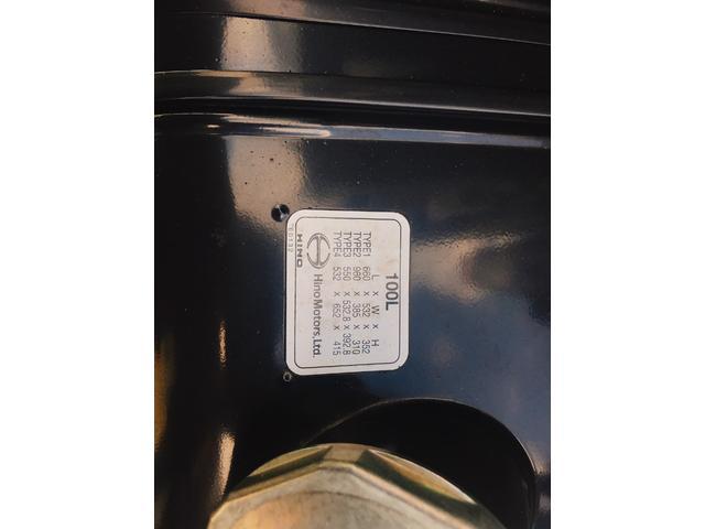 新明和アームロール ツインシリンダー 最大積載3650kg(15枚目)