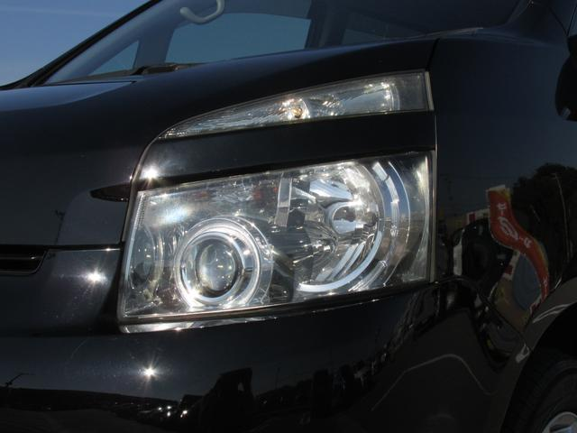 トヨタ ヴォクシー ZS Bカメラ付HDDナビ 両側電動ドア スマートキー