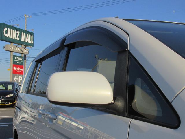 この綺麗さを長く保つ為にガラスコーティングもお勧めです!!車体に艶が出てピカッ!となります!!