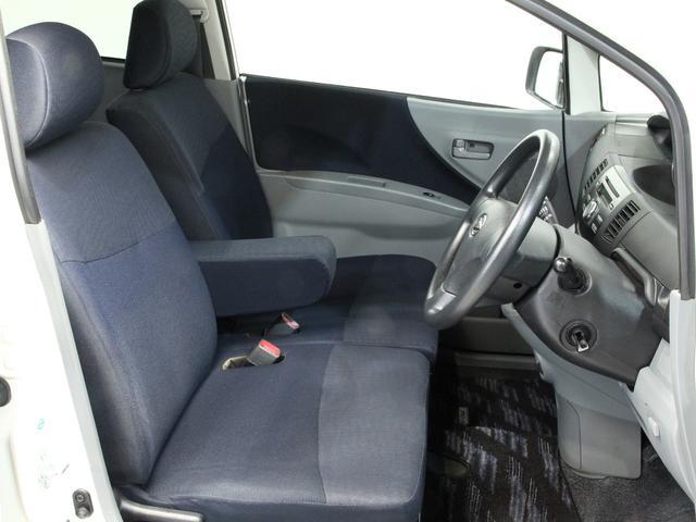使用頻度の多い運転席も目立つスレや汚れも無く綺麗な程度です!!