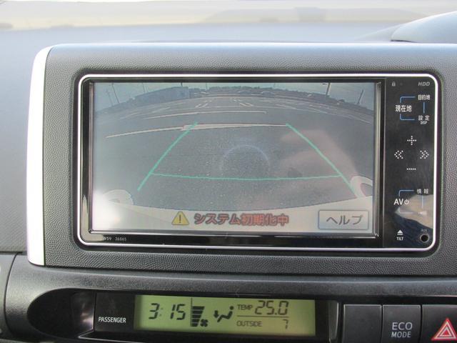 1.8X HDDナビ バックカメラ DVD再生 地デジ(5枚目)
