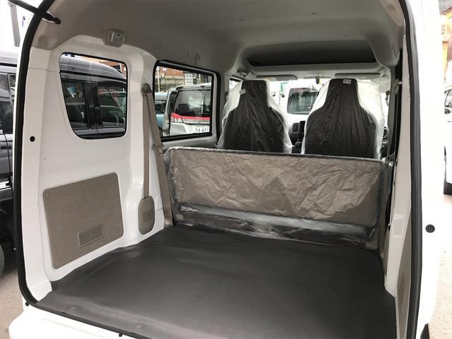 DX GLパッケージ 4WD 5速ミッション エアバッグ(8枚目)