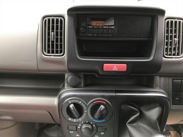 DX GLパッケージ 4WD 5速ミッション エアバッグ(16枚目)