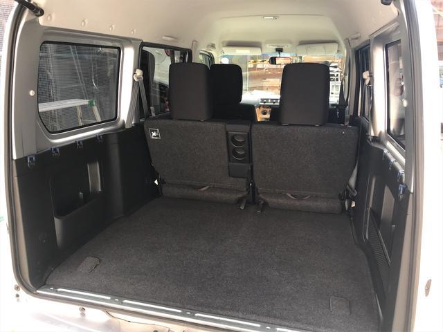 G キーレスエントリー 4WD 両側スライドドア WエアB(7枚目)