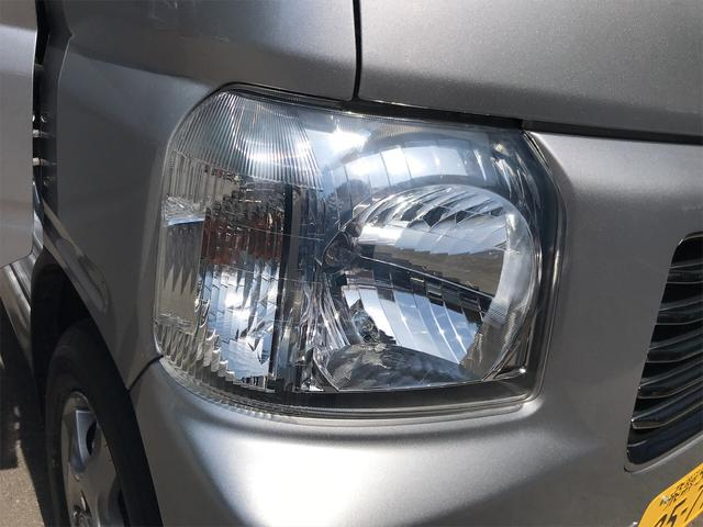G キーレスエントリー 4WD 両側スライドドア WエアB(18枚目)