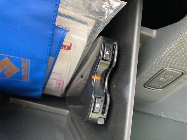 ブラック&ホワイトII シートヒーター HID 4WD ETC 盗難防止システム(6枚目)