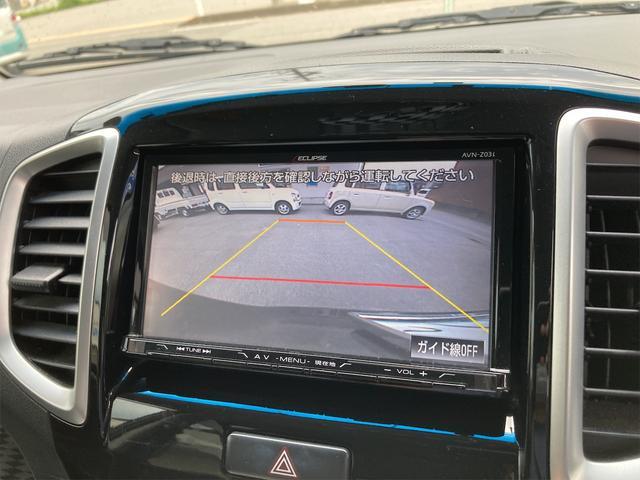 ブラック&ホワイトII シートヒーター HID 4WD ETC 盗難防止システム(9枚目)