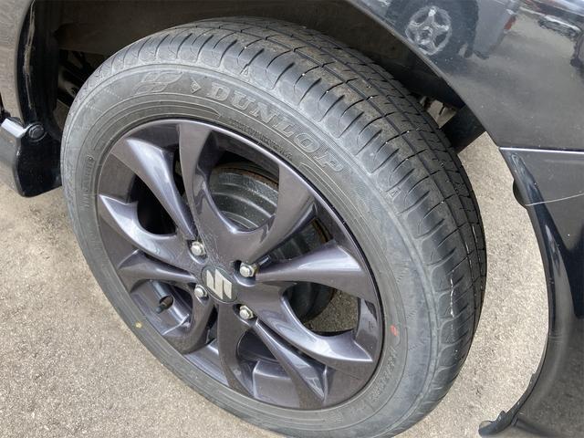 ブラック&ホワイトII シートヒーター HID 4WD ETC 盗難防止システム(16枚目)