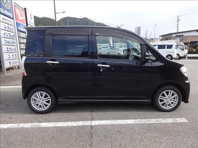 「ダイハツ」「タントエグゼ」「コンパクトカー」「岐阜県」の中古車4