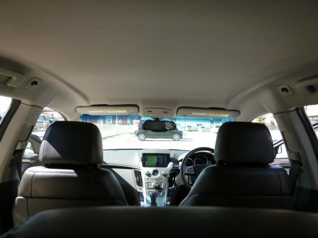 キャデラック キャデラック CTSスポーツワゴン CEIKA6POTブレーキ 車高調 20AW マフラー