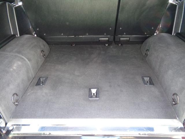 G63 AMG ディーラー車 ツインターボ ナビ サンルーフ(19枚目)