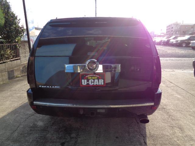 「キャデラック」「キャデラック エスカレード」「SUV・クロカン」「岐阜県」の中古車8