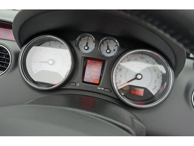 「プジョー」「プジョー 308」「オープンカー」「愛知県」の中古車24