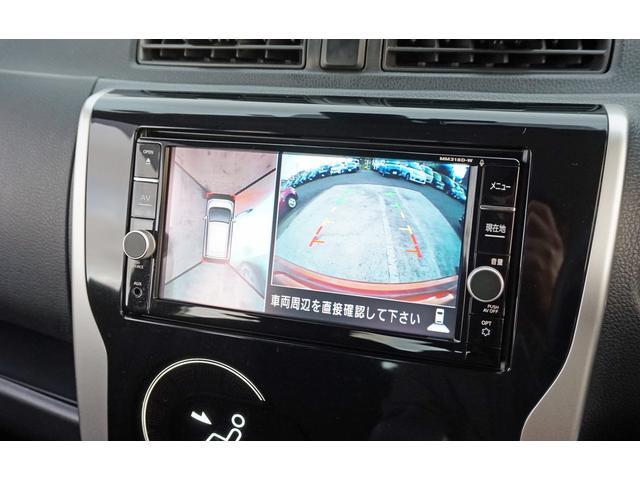 ハイウェイスター X エマージェンシーブレーキ アラウンドビューモニター 純正ナビ フルセグTV ドラレコ Bluetooth インテリキー2個 ステアリモコン ディスチャージ ハイビームアシスト ETC ワンオーナー(5枚目)