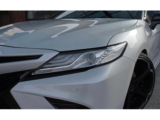 WSレザーパッケージ サンルーフ Giovanna20インチアルミ BLITZ車高調 ブラックレザーシート パワーシート セーフティセンス LEDヘッドライト オートハイビーム スマートキー2個 レーダークルーズ ドラレコ(13枚目)