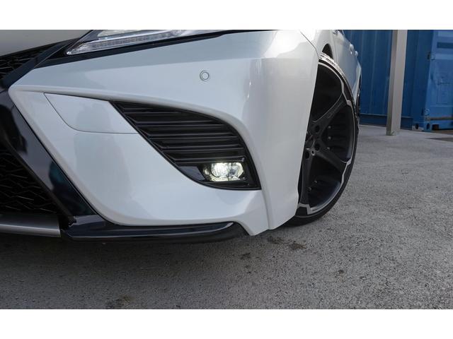 WSレザーパッケージ サンルーフ Giovanna20インチアルミ BLITZ車高調 ブラックレザーシート パワーシート セーフティセンス LEDヘッドライト オートハイビーム スマートキー2個 レーダークルーズ ドラレコ(14枚目)