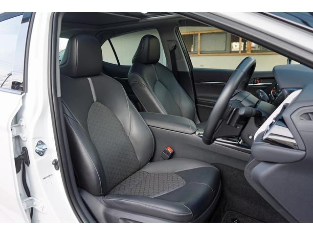 WSレザーパッケージ サンルーフ Giovanna20インチアルミ BLITZ車高調 ブラックレザーシート パワーシート セーフティセンス LEDヘッドライト オートハイビーム スマートキー2個 レーダークルーズ ドラレコ(37枚目)