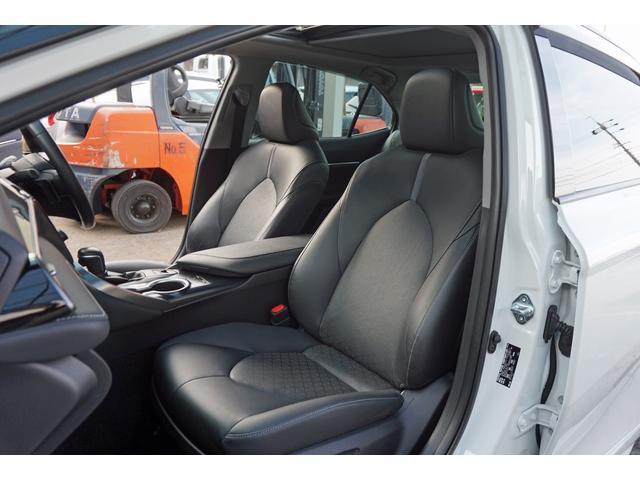 WSレザーパッケージ サンルーフ Giovanna20インチアルミ BLITZ車高調 ブラックレザーシート パワーシート セーフティセンス LEDヘッドライト オートハイビーム スマートキー2個 レーダークルーズ ドラレコ(39枚目)