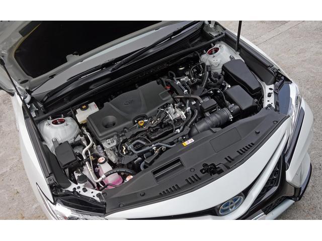 WSレザーパッケージ サンルーフ Giovanna20インチアルミ BLITZ車高調 ブラックレザーシート パワーシート セーフティセンス LEDヘッドライト オートハイビーム スマートキー2個 レーダークルーズ ドラレコ(43枚目)