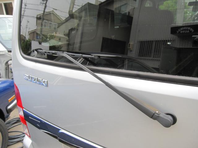 スズキ エブリイ オートマ エアコン パワステ Wエアバック ABS スライド