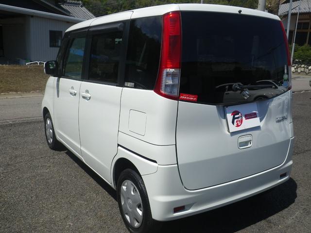 「スズキ」「パレット」「コンパクトカー」「岐阜県」の中古車7