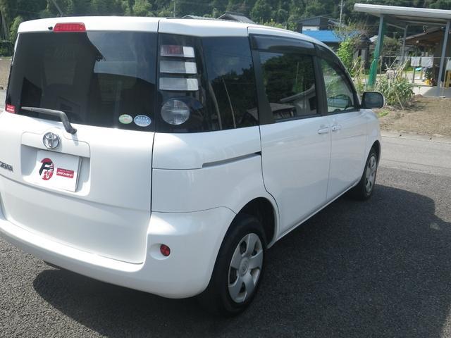 「トヨタ」「シエンタ」「ミニバン・ワンボックス」「岐阜県」の中古車8