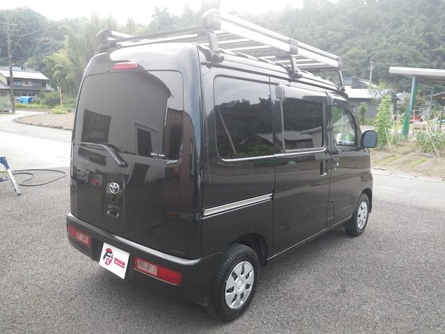 「トヨタ」「ピクシスバン」「軽自動車」「岐阜県」の中古車8