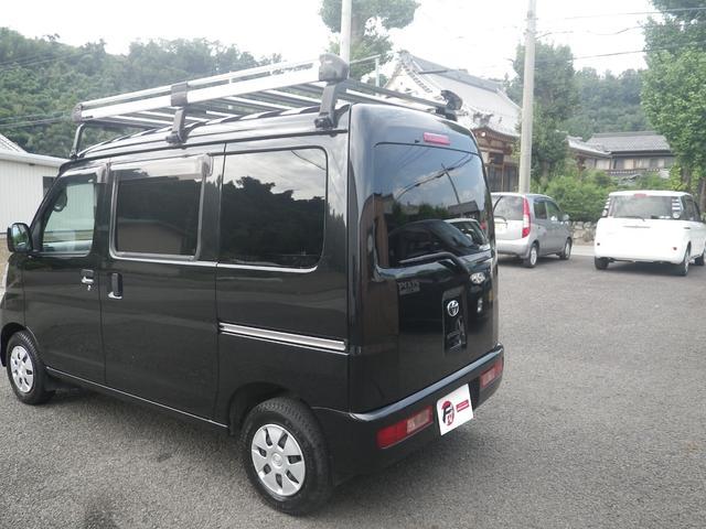 「トヨタ」「ピクシスバン」「軽自動車」「岐阜県」の中古車9
