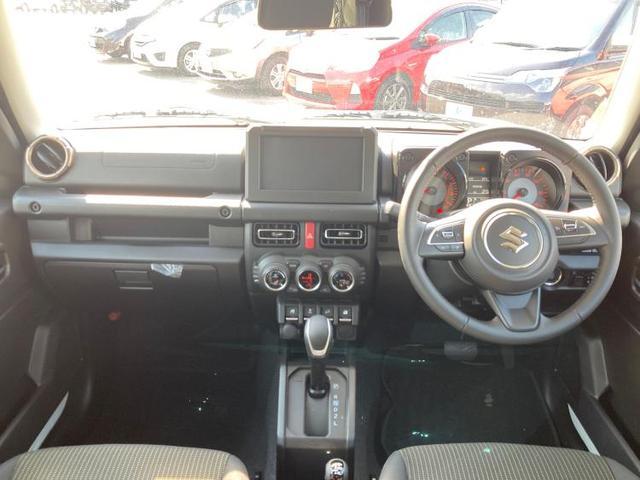 XC 衝突被害軽減ブレーキ/車線逸脱防止支援システム/ヘッドランプ LED/ABS/EBD付ABS/横滑り防止装置/アイドリングストップ/クルーズコントロール/エアバッグ 運転席/エアバッグ 助手席 4WD(4枚目)