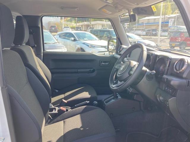 XC 衝突被害軽減ブレーキ/車線逸脱防止支援システム/ヘッドランプ LED/ABS/EBD付ABS/横滑り防止装置/アイドリングストップ/クルーズコントロール/エアバッグ 運転席/エアバッグ 助手席 4WD(5枚目)