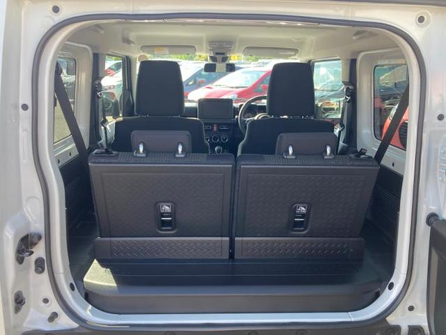 XC 衝突被害軽減ブレーキ/車線逸脱防止支援システム/ヘッドランプ LED/ABS/EBD付ABS/横滑り防止装置/アイドリングストップ/クルーズコントロール/エアバッグ 運転席/エアバッグ 助手席 4WD(8枚目)